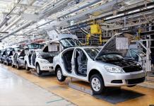 Thuế và phí có tác động rất lớn đến ngành công nghiệp và thị trường ô tô