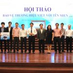 """ESC đồng hành cũng VNNIC tổ chức hội thảo """"Bảo vệ thương hiệu Việt với tên miền .VN"""" tại TP. Hồ Chí Minh"""