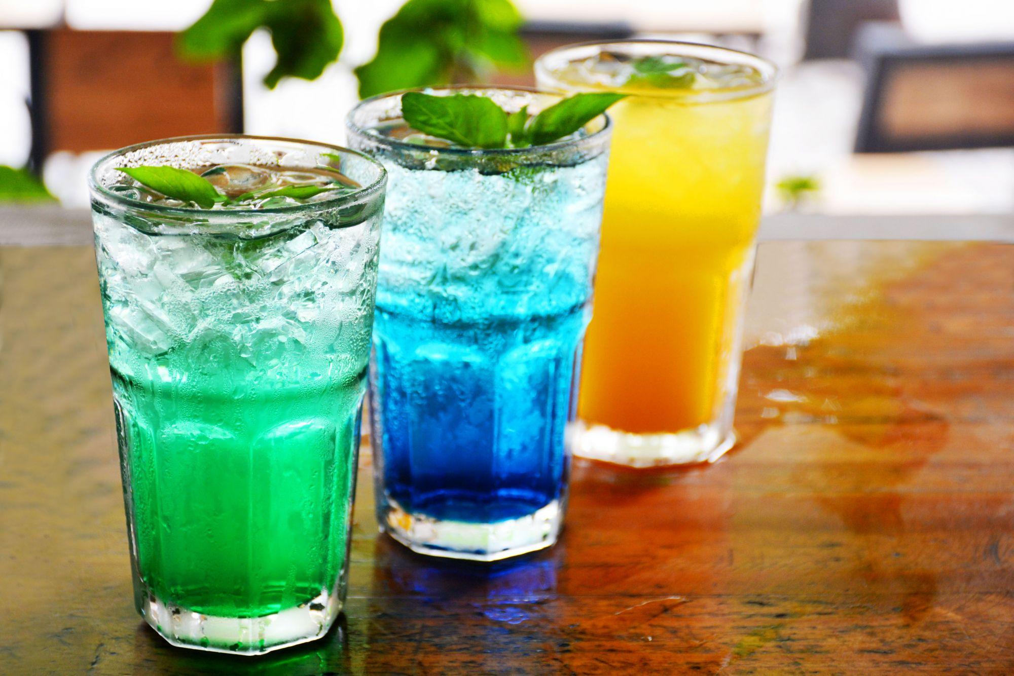 soda-y