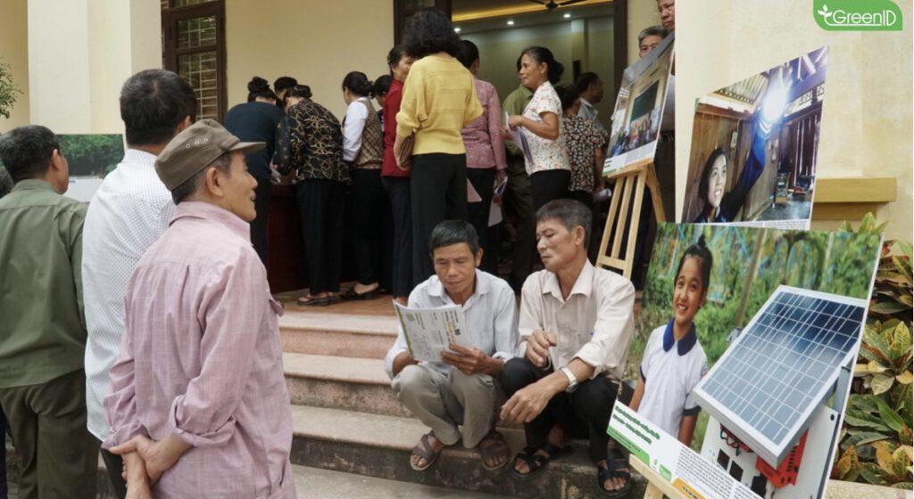 Triệu ngôi nhà xanh vì Việt Nam thịnh vượng - ÁNH SÁNG VÀ CUỘC SỐNG